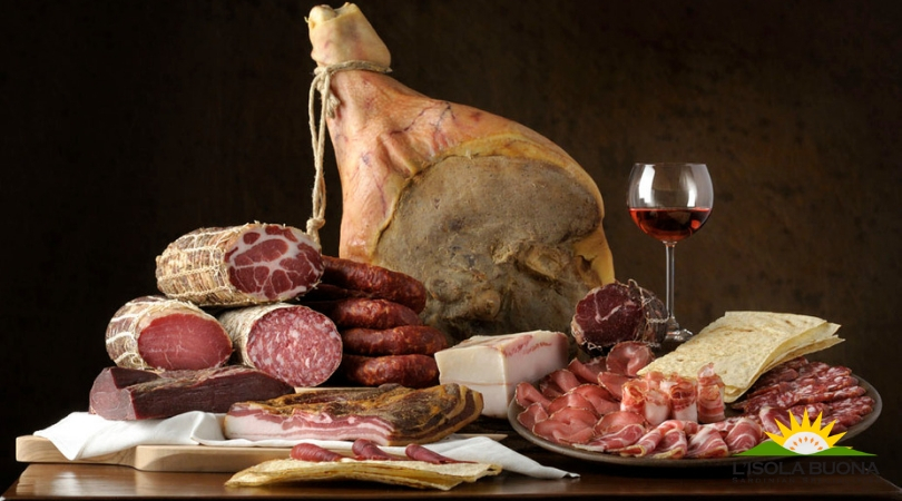 Cured Meats - Click here to view this news entry