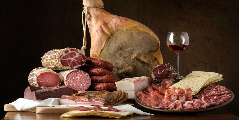 The Taste Of Sardinia Sardinian Food Online And Italian