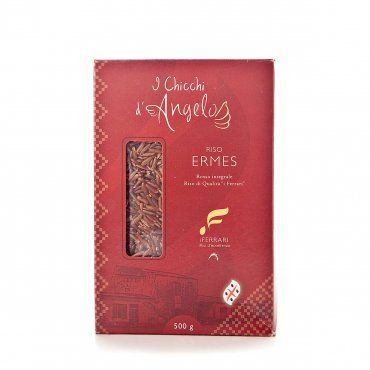 Ermes red rice
