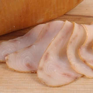 Smoked Swordfish